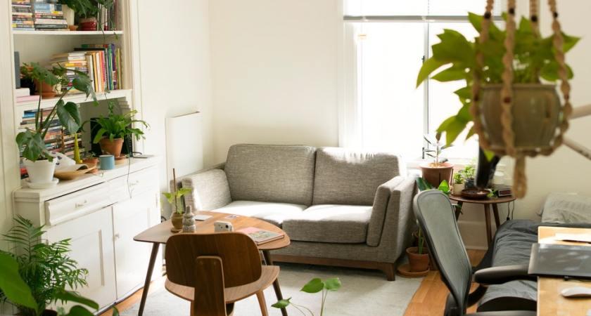 Ny undersökning från Skanska: Sex av tio bostadsköpare kan tänka sig att hyra ut en del av sitt hem