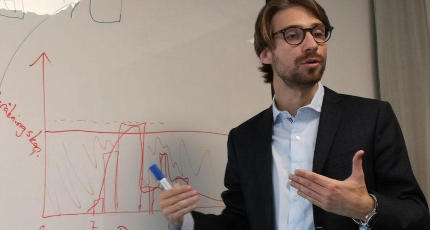 En startup som sticker ut när det kommer till Data Warehouse-lösningar