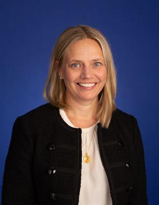 Joanna Mörk ny delägare på KPMG i Sverige
