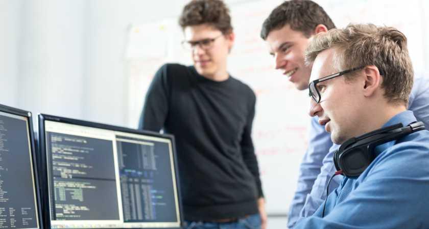Tech startups med stort kapitalbehov