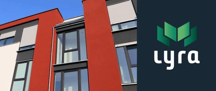 Molntjänsten Lyra höjer kvaliteten på hela Svenska Bostäders verksamhet