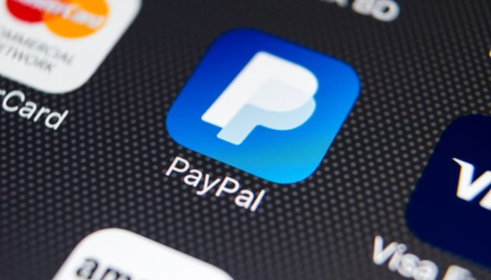 PayPal: 45 procent av svensk e-handelsexport för SMBs når utanför EU