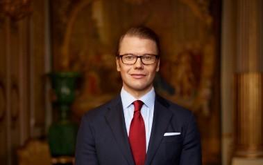 UIC-bolag inbjudna till Prins Daniels entreprenörsdag