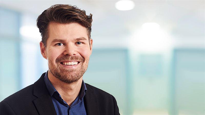 """""""Vi ska fördubbla vår svenska energiverksamhet och minska utsläppen av växthusgaser"""""""