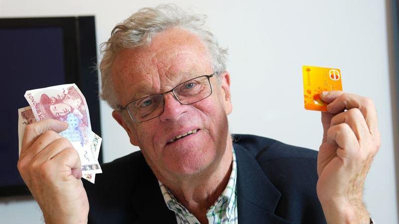 Efterlängtat förslag ska säkra kontanterna – Björn Eriksson kommenterar