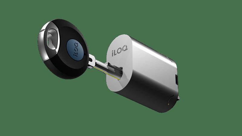 iLOQ S5 – nyckeln till smartare fastigheter