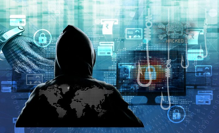 Internationell undersökning visar: Cyberbrott väntas orsaka framtida kriser