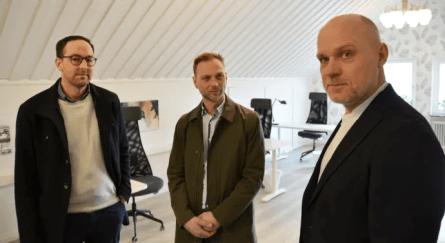 Företagsakuten Leksand-Rättvik-Gagnef ska hjälpa bygdens småföretag i coronakrisen 1