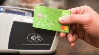 Mastercard höjer gränsen för kontaktlösa betalningar i Sverige
