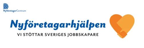 Nu startar vi Nyföretagarhjälpen – Sveriges jobbskapare håller på att gå under, läget är akut. 1