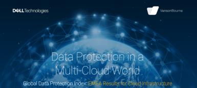 8 av 10 litar inte på sitt nuvarande dataskydd 1