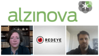 Redeye intervjuar Alzinovas VD, Kristina Torfgård