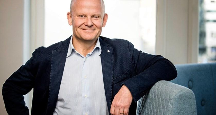 SBAB utsedd till Sveriges fjärde bästa arbetsplats
