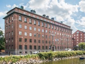 Wihlborgs hyr ut till Fortnox i centrala Malmö 1