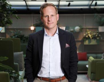 Avanades expert: Därför missar svenska företag möjligheterna med digitaliseringen 1