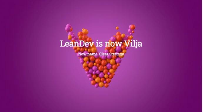 LeanDev expanderar och byter namn till Vilja