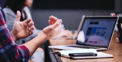 Connect tillsammans med näringslivet hjälper företag att navigera sig ur krisen! 1