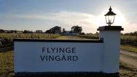 Grand Hotel satsar på vinresor i Skåne
