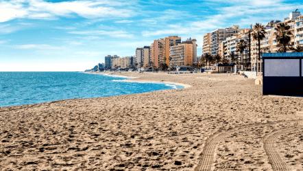 Prisnedgång på hus i Spanien efter försäljningsras 1