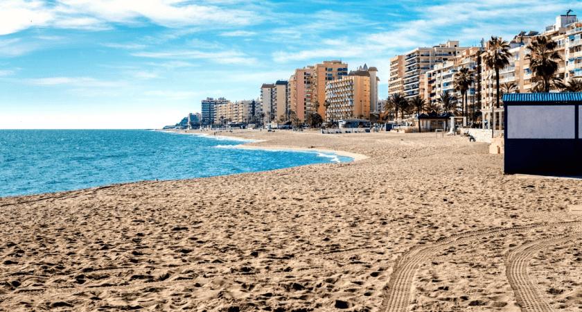 Prisnedgång på hus i Spanien efter försäljningsras