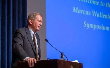 Marcus Wallenbergprisets utdelning flyttas till hösten 2021 1