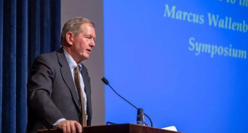 Marcus Wallenbergprisets utdelning flyttas till hösten 2021