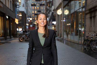 200 nya medarbetare börjar nu på EY i Sverige 1