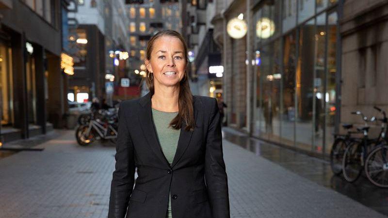 200 nya medarbetare börjar nu på EY i Sverige