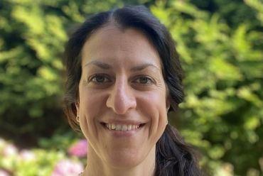 Maya Jernström ny CIO på Landshypotek Bank 1