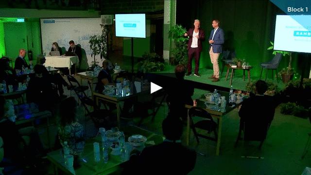 Med Nordic Buildtech tar vi ett rejält språng tillsammans