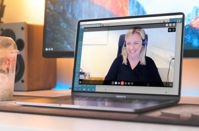 Blir du trött av videokonferenser? Då är du inte ensam. 1