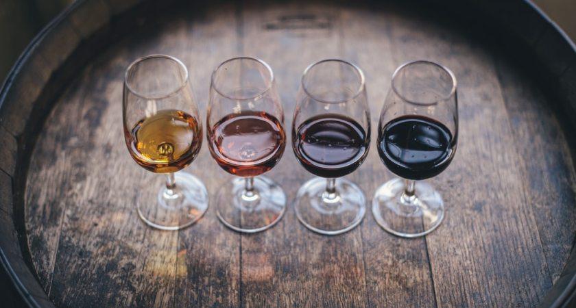 Oväntade vin- och matkombinationer till hösten