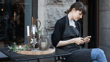 Vi berättar varför alla borde få lönebesked i Kivra – träffa oss digitalt under Community Live 1