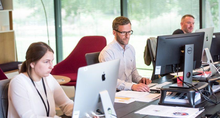 Brister i cybersäkerhet kan betyda konkurs för mindre företag