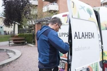 Uppsalahem satsar på smartare och enklare åtkomsthantering 1