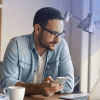 Ny studie bland CIOer: Samarbeten mellan affärsområden främjar digital transformation 6