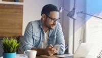 Ny studie bland CIOer: Samarbeten mellan affärsområden främjar digital transformation