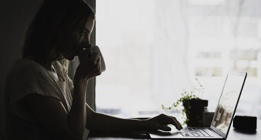 6 av 10 vet inte om de är försäkrade när de jobbar hemifrån