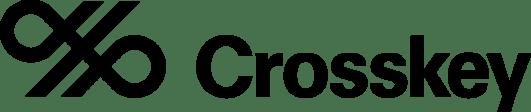 crosskeylogoblack