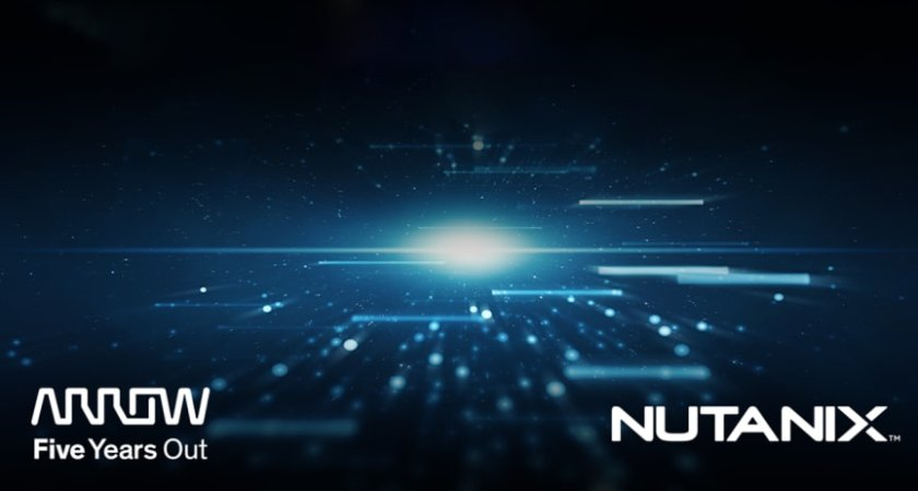 Nutanix utser Arrow Electronics till Authorized Training Provider