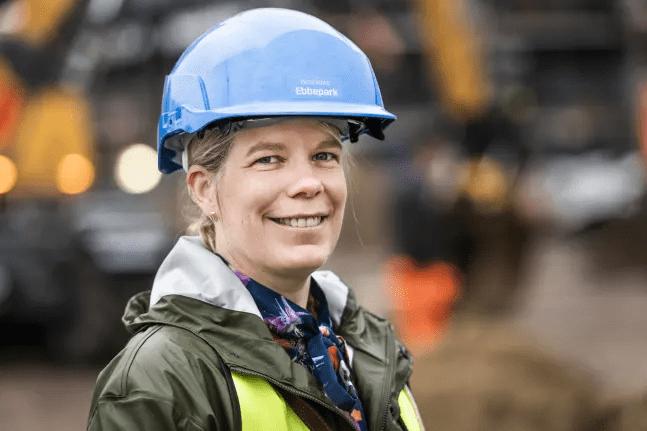 Bygglogistik – mycket vunnet men mycket kvar att vinna