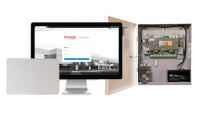 Honeywell utökar säkerhetssystemet MAXPRO Clouds passerkontrollfunktioner