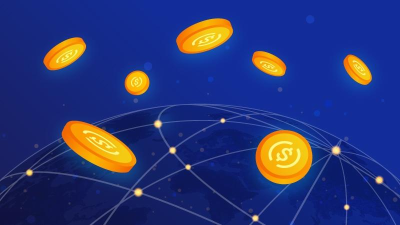 Visa blir första stora betalnätverk att öppna upp för transaktioner i stablecoin