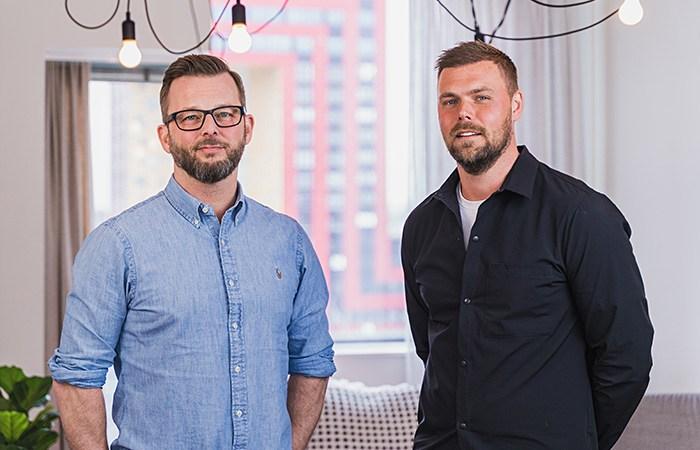 Fortnox köper plattform för bolagsstart