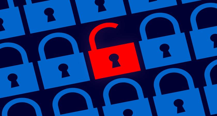 Fem tips på hur du bäst tar hand om dina lösenord