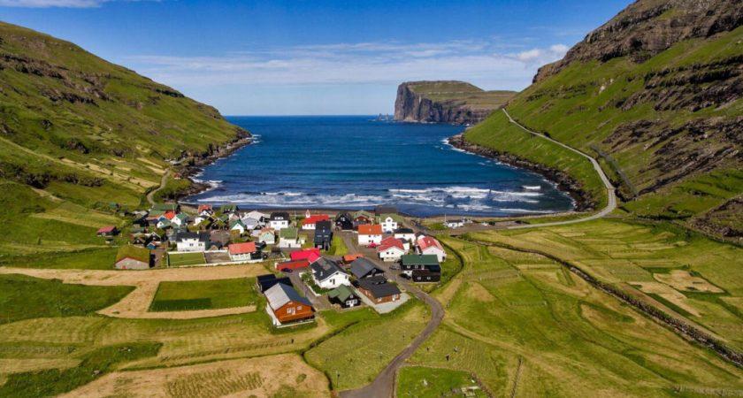 Svenska Yubico en av leverantörerna till den nya digitala infrastrukturen på Färöarna