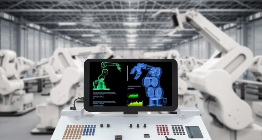 Svenskarna tror mer på smarta maskiner än på dumma människor
