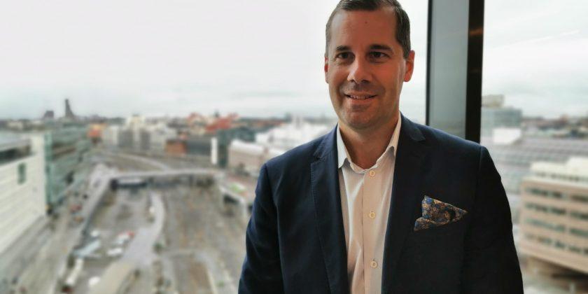 Nutanix stöttar sina partner och kunder under Covid-19