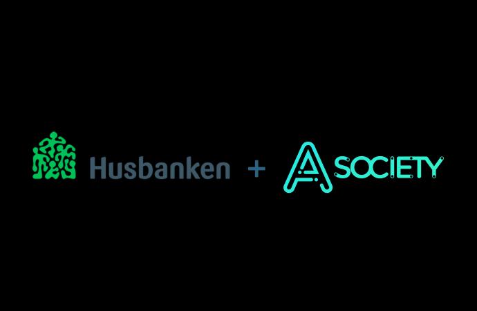 A Society tecknar ett viktigt ramavtal med Husbanken