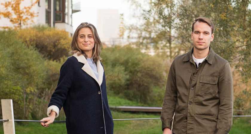 Svenska PropTech-bolaget Avy tar in 20 MSEK i finansieringsrunda